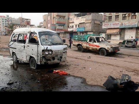 The Saudi-US Agenda Behind Destroying Yemen (Pt 1/2)
