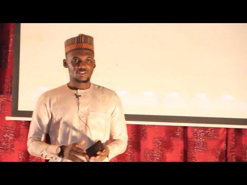 The Problem With Nigeria | Bello Shagari | TEDxArkilla