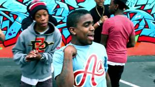 Dre Da Flame - Go Hard (Prod. by Theo Rogers) Offical Music Video | WWProductionz