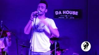 احمد فوزي - ابن آدم من حفلة Da House