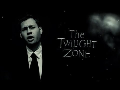 Image result for The Twilight Zone Just Got REAL 2019