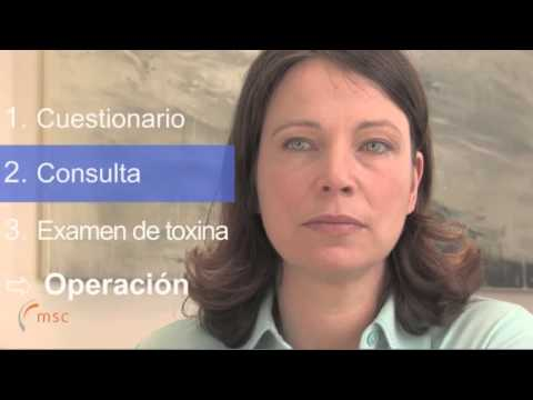 video cirugia de migraña