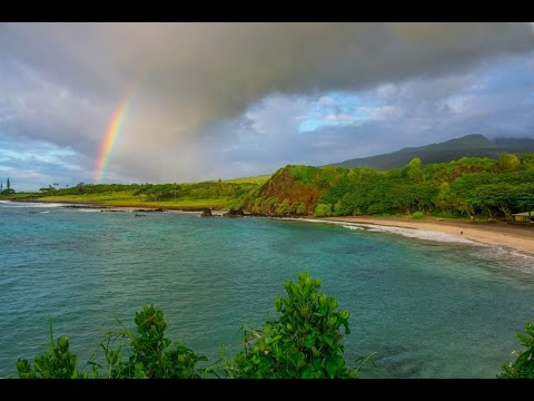 Living on the Hawaiian Island of Maui