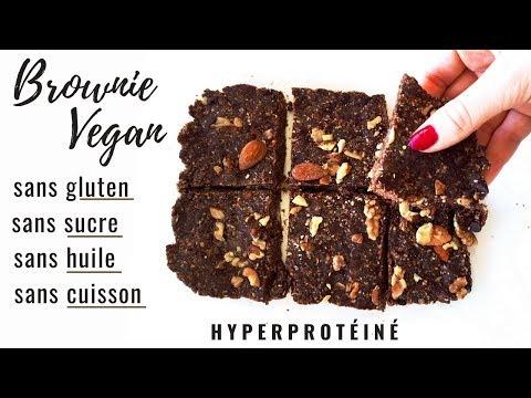 recette-de-brownie-vegan-&-healthy-▌sans-cuisson