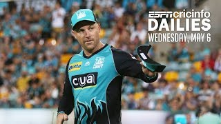 McCullum calls for greater NZ involvement in BBL