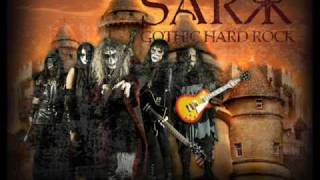 SARX  Hard Gothic Rock  (Scourge of Souls)