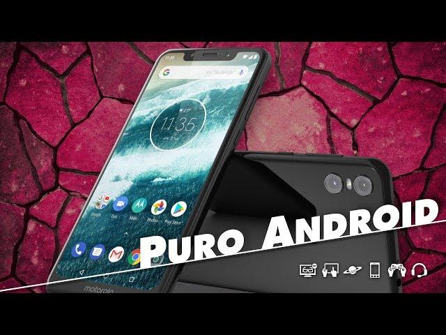 Motorola One   Especificaciones y primera configuración.