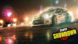 DiRT Showdown - Gameplay [HD]