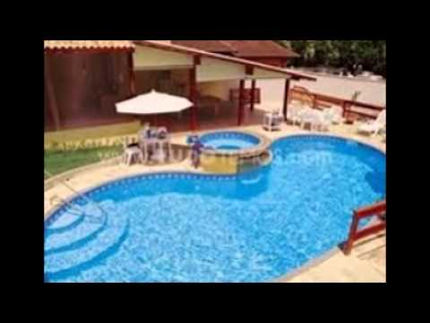 Modelos de piscina youtube for Piscinas para casas modernas