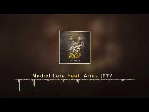 Madiel Lara ft Arias FTW  Pueto Pa´ Dios Trap Cristiano 2016