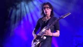 Steve Vai: Tender Surrender 2014
