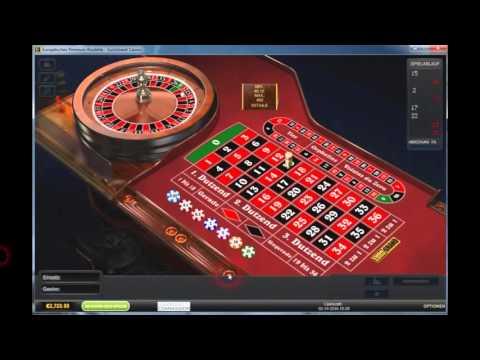Video Roulette spielen ohne geld ohne anmeldung