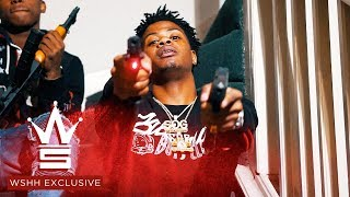 "Sherwood Marty ""Suicide"" (WSHH Exclusive - Official Music Video)"