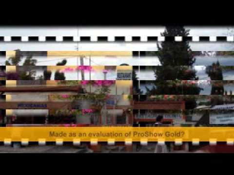 Mexico Guadalupe Shrine Tour