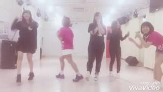 カタモミ女子卒業生が「桜風」を踊ってみた 中野たむ 検索動画 26