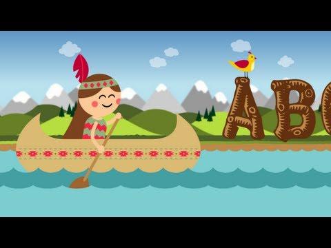 The Alphabet River ABC