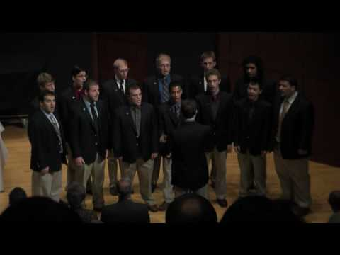 Ithaca Forever Performed by Ithacappella