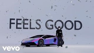 Cliff Savage - Feels Good