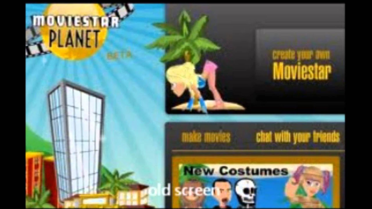 movie star planet play online now
