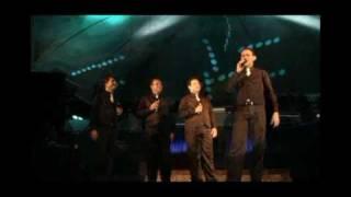Quarteto Gileade - Eu Vou À Sião (DVD Ao Vivo)