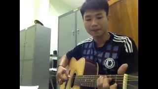 Xa Kỷ Niệm Guitar - Lê Tùng