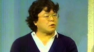 1980年John Lennonジョン・レノンが射殺された当時のTV追悼番組① ※1980...