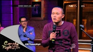 Stand Up Comedy - CNL 31 Mei 2015