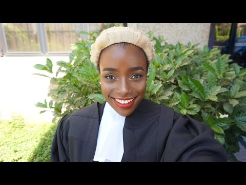 VLOG| MY CALL TO BAR (NIGERIAN LAW SCHOOL)