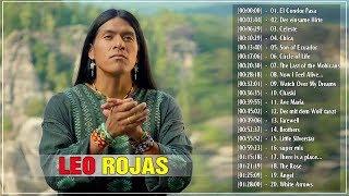 The Best Of Leo Rojas   Leo Rojas Greatest Hits Full Album 2018