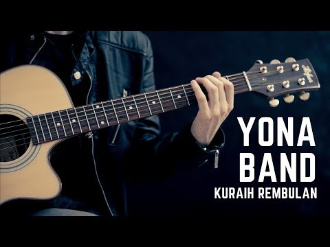 Lagu lagu Hits YONA BAND album