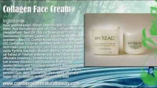 Natural Collagen Face Cream - 100% PURE AND NATURAL Thumbnail