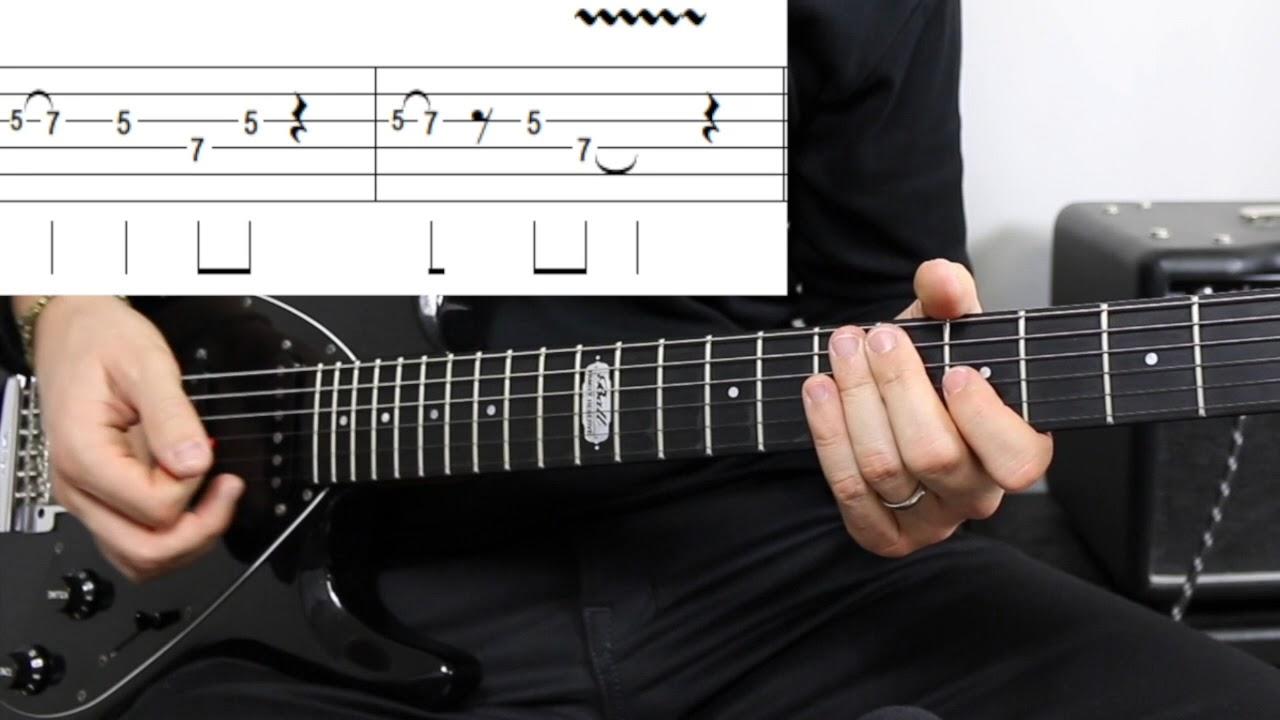 cool-guitar-lick