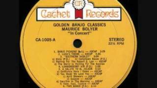 Maurice Bolyer Golden Banjo Classics Part 1/7