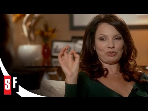 The Nanny (1993) Fran Drescher and Executive Producer Peter Marc Jacobson Discuss Creating The Nanny