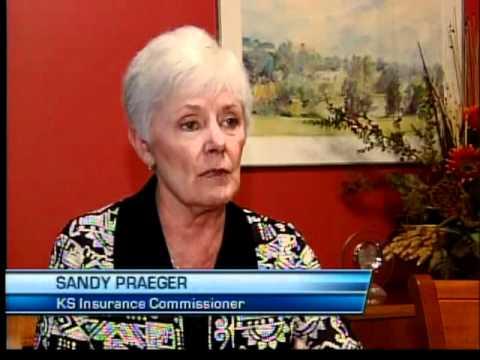Kansas Inured Property Damage Losses Claims at Record High