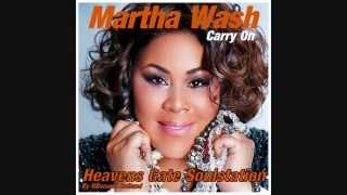 Martha Wash - Carry On (HQ+Sound)