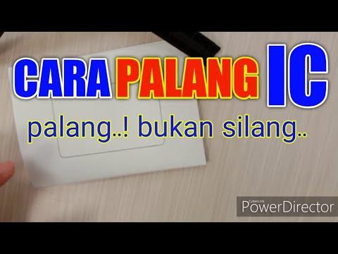 Cara Palang Ic Elakkah Ic Anda Disalahgunakan Youtube