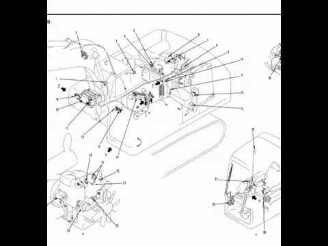 Komatsu Excavator PC200LC PC210LC PC220LC PC250LC Manual