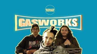Baixar Dappy chats Diss Tracks, Meghan Markle & Skepta, That Hat   GASWORKS