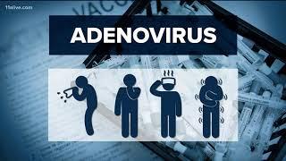 Is it flu or adenovirus?
