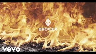 Broiler - Fly By Night ft. Tish Hyman