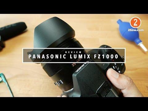 EP.25 รีวิว Panasonic LUMIX FZ1000