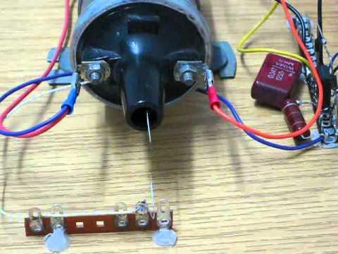 Descarga eléctrica mat con ne555.wmv   youtube