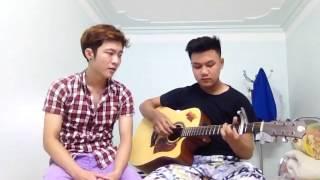 Âm Thầm Bên Em - Sơn Tùng M-TP Guitar Cover