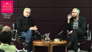 Hanif Kureishi in conversation with Kenan Malik -- Part 1