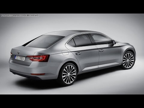new skoda superb 2016 youtube. Black Bedroom Furniture Sets. Home Design Ideas