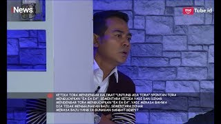 Download Video KOCAK! Denny Darko Main Hipnotis, Yadi Sembako Merasa Telanjang Part 3B - UAT 17/05 MP3 3GP MP4
