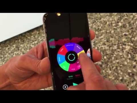 Pacemaker app demo