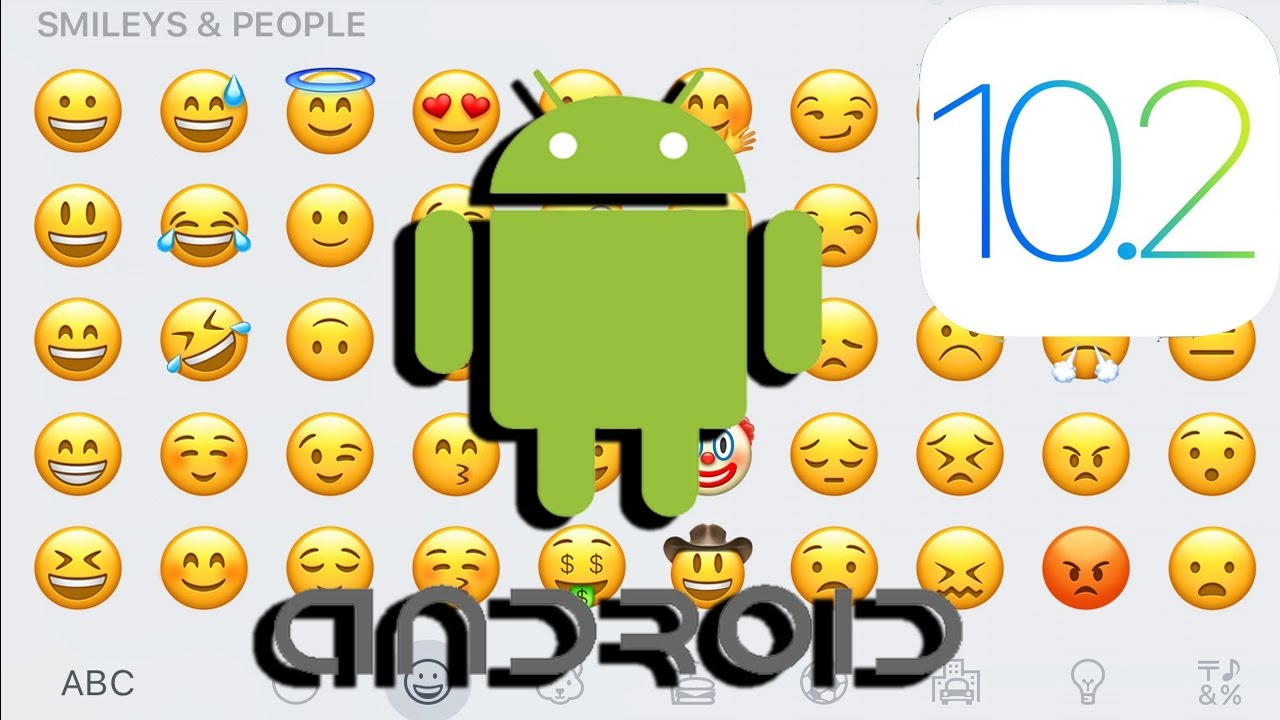 iphone emojis on android root