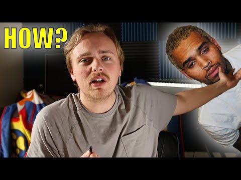 How Is Chris Brown Still Successful?